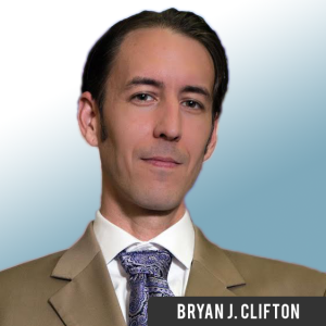 bryan clifton esq